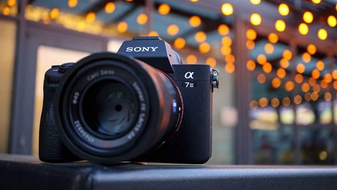 Sony a7 III in low-light