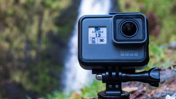 GoPro Plus offers unlimited storage for videos shot on GoPros