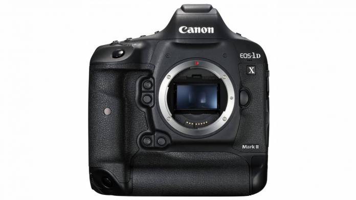 Could we be getting a EOS-1D Mark II mirrorless equivalent soon?
