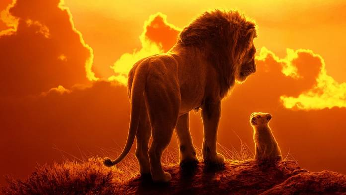 2019's The Lion King is changing cinema with VR