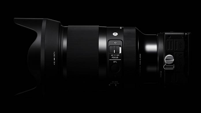 Sigma's reveals new lenses for mirrorless cameras