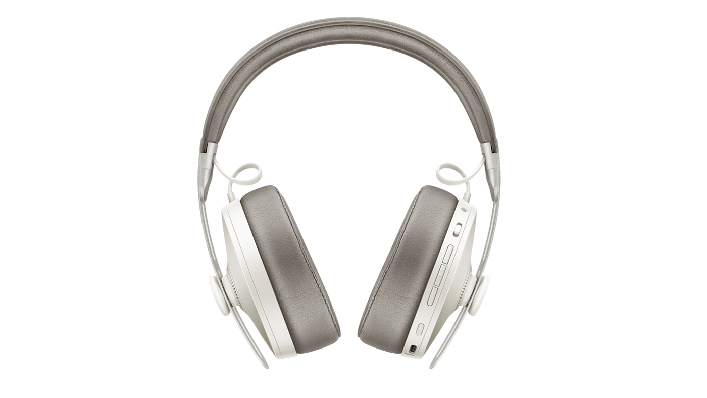 Sennheiser's Momentum Wireless headphones
