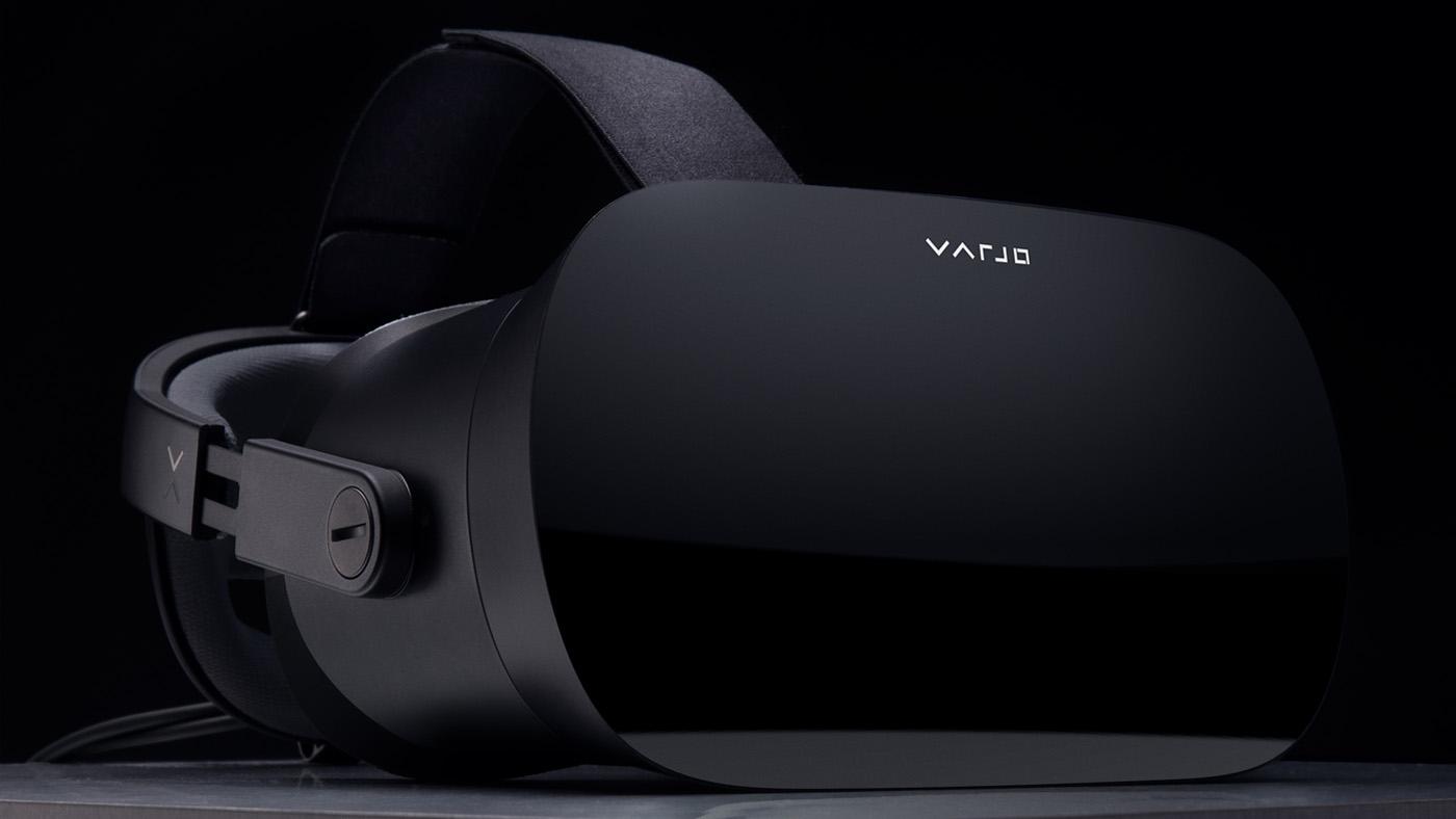 Varjo VR-2 Pro