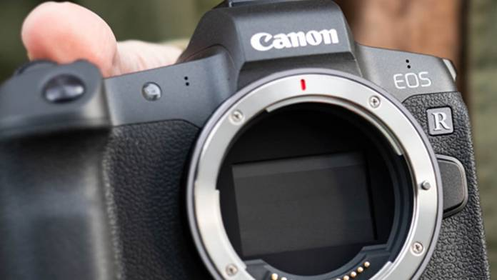 We might not be seeing a flagship Canon mirrorless camera any time soon