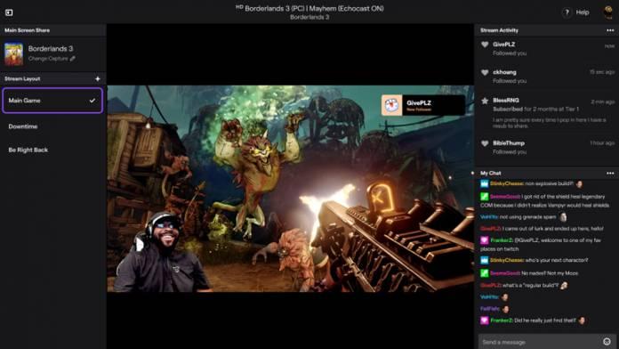 Twitch rolls out Twitch Studio
