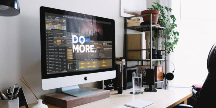 Audio Design Desk
