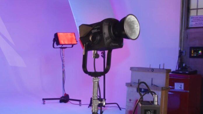 Aputure Light Storm LS 1200D Pro