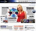 Website will Publish Your DVD for One-Time Fee