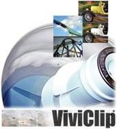 ViviClip editing software   MooGear DV Capture  InterVideo