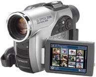 Hitachi DZMV730A | Avid purchases Pinnacle | HDTV field monitor