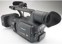 Panasonic AG-HVX200 | Newest Version of Vegas | DV-to-DVD Wizard