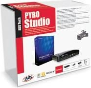 Pyro A/V Studio   HD stock footage   Kanguru 16x DVD duplicator