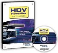 Serious Magic's HDV PowerPak is Seriously Magical