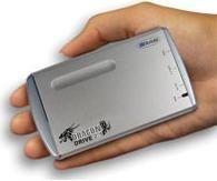 Dragon Portable Hard Drives | Pinnacle Studio Plus 10
