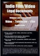 Indie Legal Docs is like a Lawyer in your Pocket