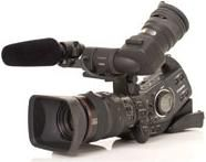 Canon XL H1 HDV Camcorder Review