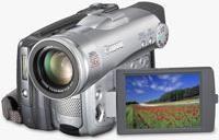 Canon Optura 500 Mini DV Camcorder