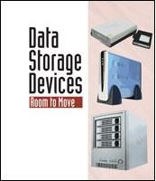 Data Storage Devices: Room to Move