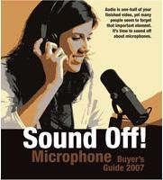 Find the Best Microphones to Record Video Sound