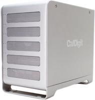 CalDigit S2VR HD eSATA Array External Media Storage Review