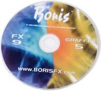 Visual Effects Software Review: Boris FX 9