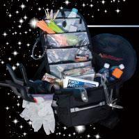 Alakazam! The Magic Bag of Tricks