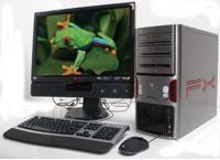 Gateway FX530XG Editing Computer Review