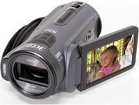 Panasonic AG-HSC1 AVCHD Camcorder Review