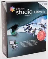 Pinnacle Studio 11 Ultimate Edition Video Editing Software Review