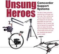 Tripods, Dollies and Jibs Are Vital for Your Video Shoot