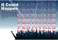 It Could Happen - Festivals