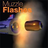 Tutorial - Making Realistic Muzzle Flashes