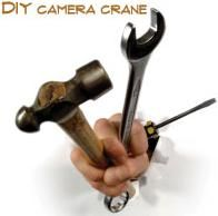 Tutorial - DIY Crane