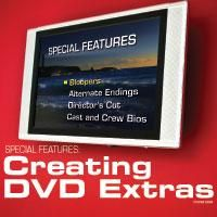 Special Features: DVD Extras