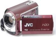 JVC Everio GZ-MG330 Hybrid Camcorder Review
