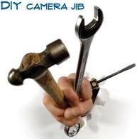 Tutorial - DIY Jibs