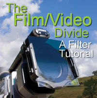 When To Use A Camcorder Filter