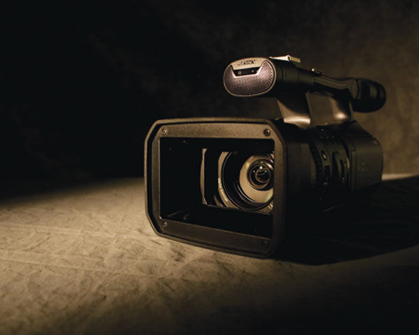 Finding Light for Video