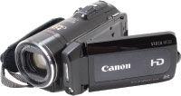 Canon Vixia Camcorder Review : Vixia HF20