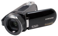 Samsung HMX-H105 Full HD Camcorder Review