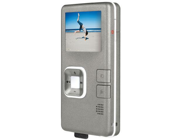 Creative Vado HD Pocket Camcorder Review
