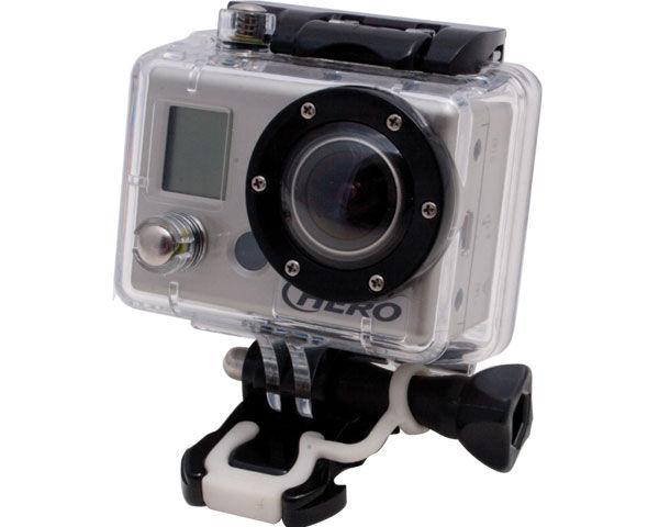 GoPro HD Hero Sports Cam Reviewed
