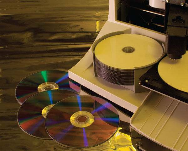 Disc Duplicators Buyer's Guide: Dupe it, Times Many!