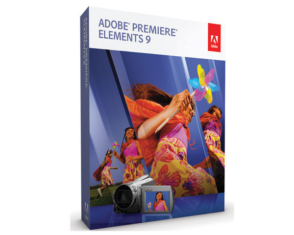 Adobe Premiere Elements 9  Review