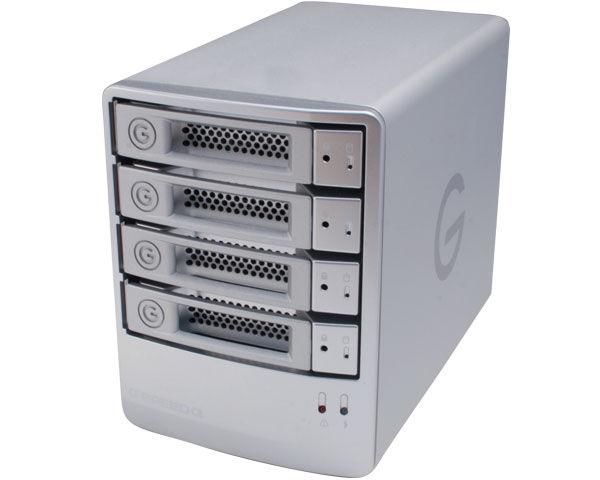 G-Technology G-SPEED Q RAID External Hard Drive Reviewed