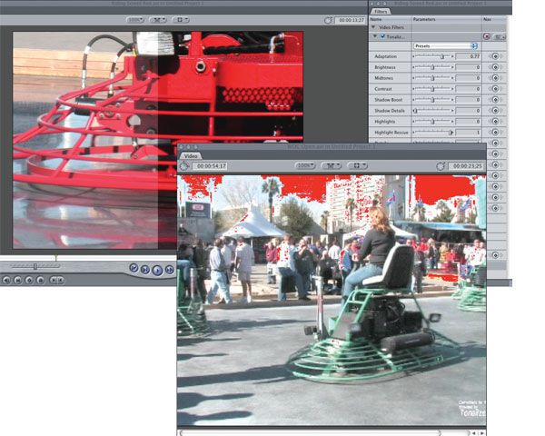 Irudis Tonalizer|VFX PRO Post-Production Software  Review