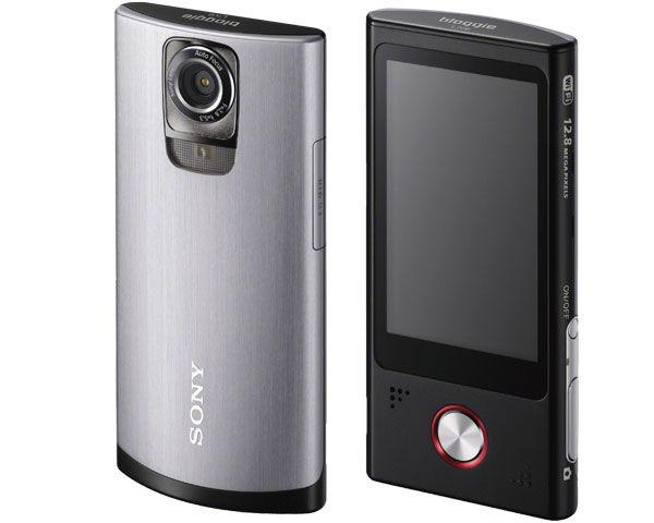 Sony Bloggie Live Pocket Camera Review