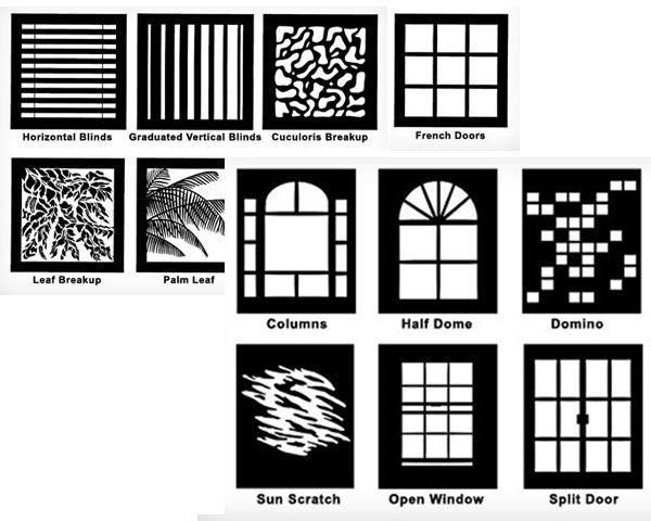 chimera-window-pattern-light-kit