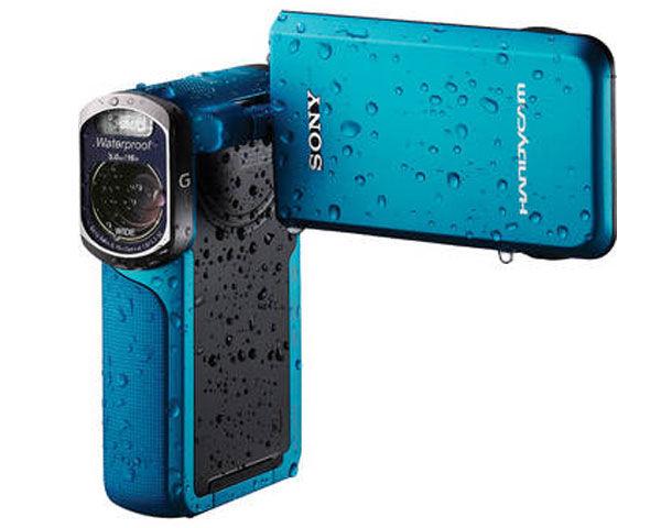 Sony-HDR-GW77VL