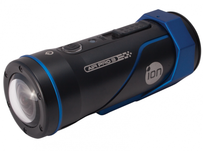 iON Air Pro 3 Wi-Fi - Action Camera